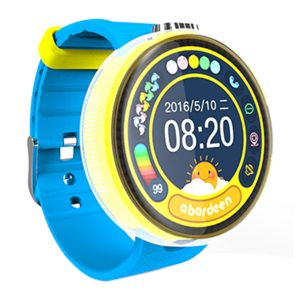 Đồng hồ định vị Abardeen T1601