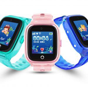 Đồng hồ định vị trẻ em Digiwatch DW07