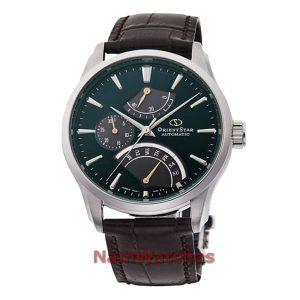 Đồng hồ nam Orient Automatic STAR RK-DE0302E