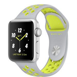 Đồng hồ thông minh Apple Watch Series 2 Nike+ – 38mm