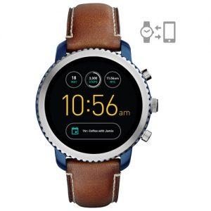 Đồng hồ thông minh Fossil Q Explorist