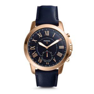 Đồng hồ thông minh Fossil Q Grant