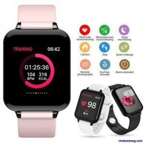 Đồng hồ thông minh Smart Watch B57 SW105-10