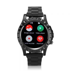Đồng hồ thông minh dây thép Smart TWJ2