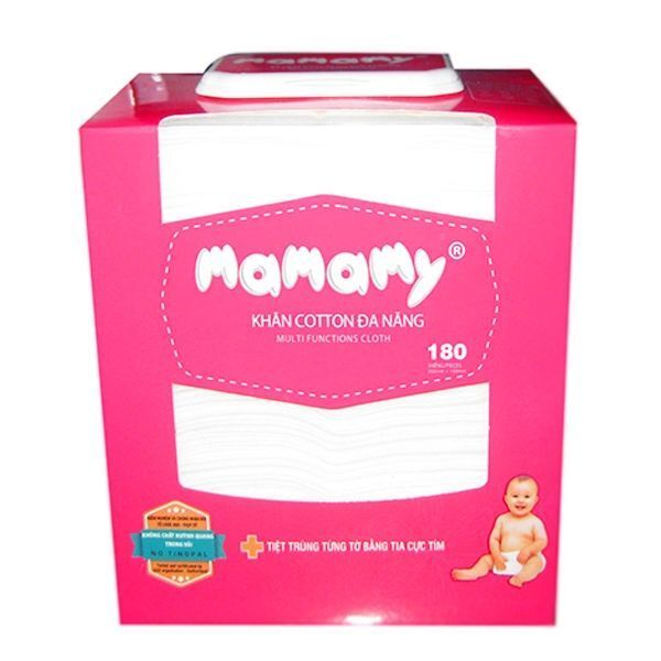 Khan giay Mamamy 180 to