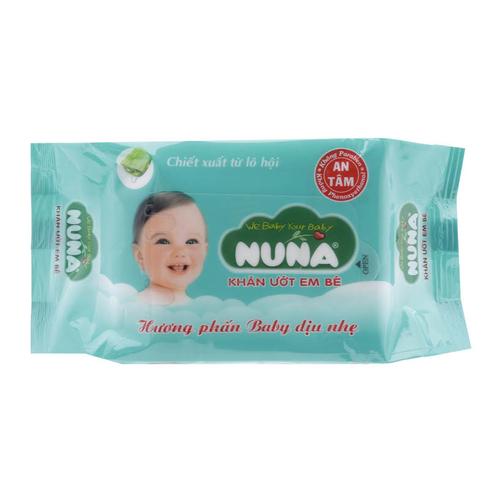 Khan giay uot chiet xuat lo hoi Nuna 30 to