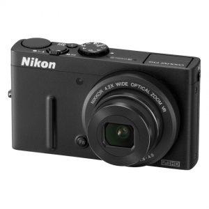 Máy ảnh kỹ thuật số Nikon Coolpix P310 – 16.1MP