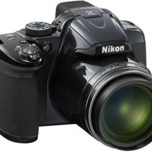 Máy ảnh kỹ thuật số Nikon Coolpix P520 – 18.1 MP