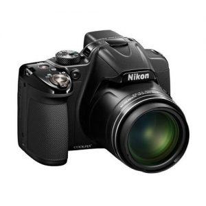 Máy ảnh kỹ thuật số Nikon Coolpix P600 – 16 MP
