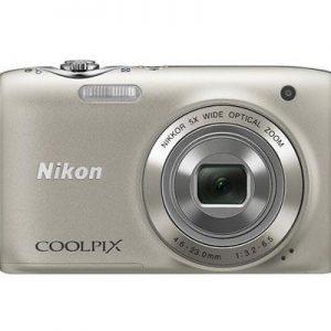 Máy ảnh kỹ thuật số Nikon Coolpix S3100 – 14MP