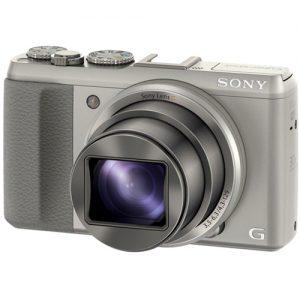 Máy ảnh kỹ thuật số Sony Cyber shot DSC-HX50V – 20.4 MP