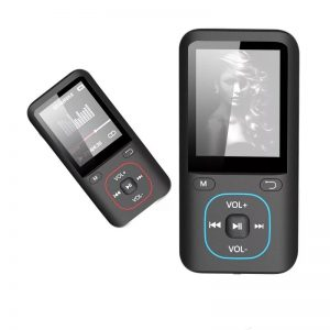 Máy ghi âm kiêm máy nghe nhạc mini GH538