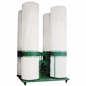 Máy hút bụi túi công nghiệp Clean Tech CT29