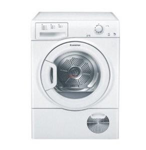 Máy sấy quần áo Ariston TCM80C6P(TCM 80C6P) – 8.0 Kg