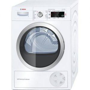Máy sấy quần áo Bosch WTH82500GB