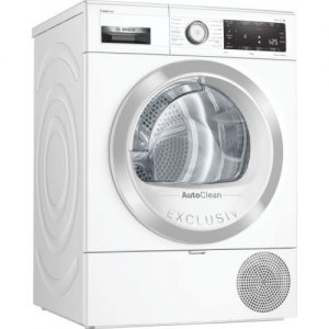Máy sấy quần áo Bosch WTX87KH0BY