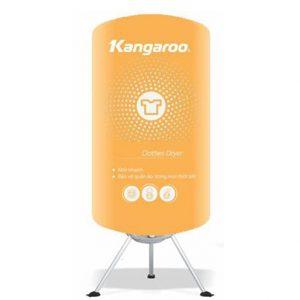 Máy sấy quần áo Kangaro KG308S