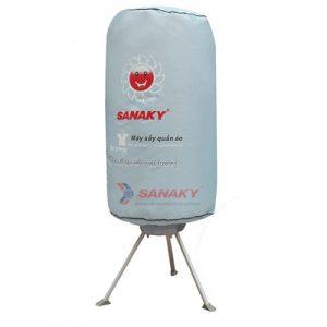 Máy sấy quần áo Sanaky AT900T (AT-900T)