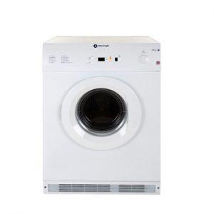 Máy sấy quần áo White Knight 86A (86AW) – 7.0 kg, 2600W