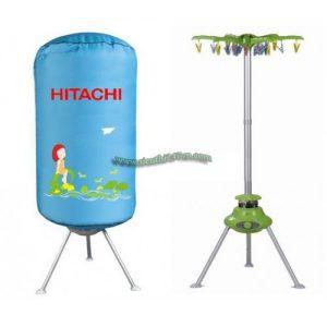 Máy sấy quần áo tròn Hitachi HD-1000 10kg