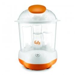 Máy tiệt trùng bình sữa sấy khô FatzBaby FB4906SL