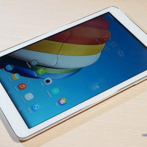Máy tính bảng Huawei MediaPad T1-A21L – 16GB, Wifi + 3G/4G, 9.6 inch