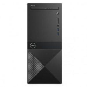 Máy tính để bàn Dell Vostro 3671MT 42VT370059 – Intel Core i5-9400, 4GB RAM, HDD 1TB, Intel UHD Graphics