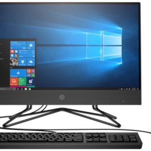 Máy tính để bàn HP 200 Pro G4 2J893PA – Intel Core i5-10210U, 4GB RAM, HDD 1TB, Intel UHD Graphics, 21.5 inch