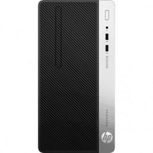 Máy tính để bàn HP ProDesk 400 G6 MT 7YH37PA – Intel Core i5-9500, 4GB RAM, HDD 1TB, Intel UHD Graphics