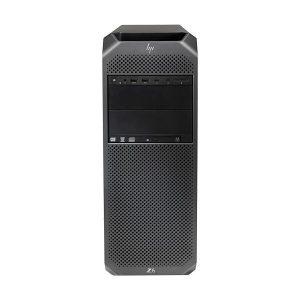 Máy tính để bàn HP Z6 G4 Workstation 8GA42PA – Intel Xeon Silver 4208, 8GB RAM, SSD 256GB