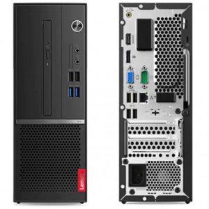 Máy tính để bàn Lenovo V530s-07ICB 10TXS0QG00 – Intel Core i3-9100, 4GB RAM, SSD 256GB, Intel UHD Graphics