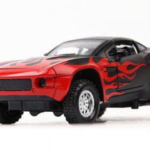 Mô hình xe Rally Fighter 1:32 Double Horses