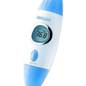 Nhiệt kế điện tử đo trán Hubdic FS100 (FS-100)