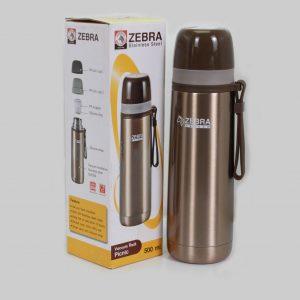 Phích – Bình giữ nhiệt Zebra Picnic 112651 – 0.5L