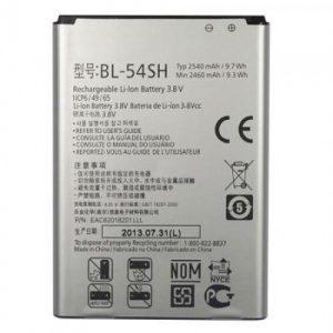 Pin LG BL-54SH