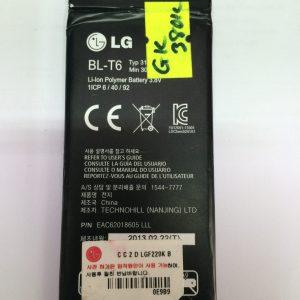 Pin LG GK BL-T6