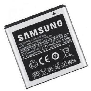 Pin Samsung G355