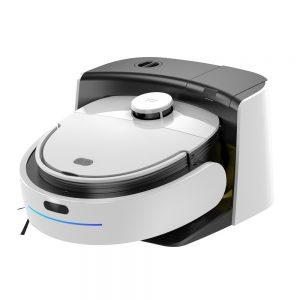 Robot hút bụi lau nhà Fuji Luxury T10 MAX