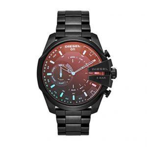 Smart Watch Diesel On DZT1011