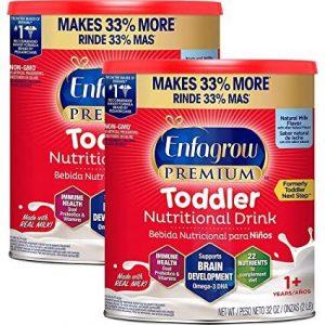 Sữa Enfagrow Premium Toddler Nutritional Drink – 907g (Trên 1 tuổi)