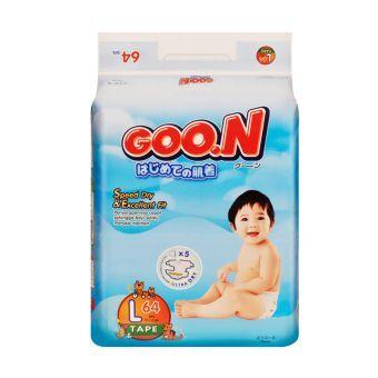 Ta dan Goon size L64 mieng tre tu 9