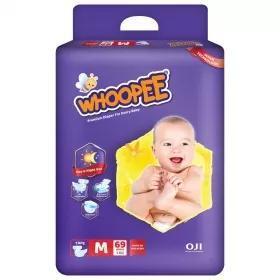 Ta dan Whoopee M 69 mieng
