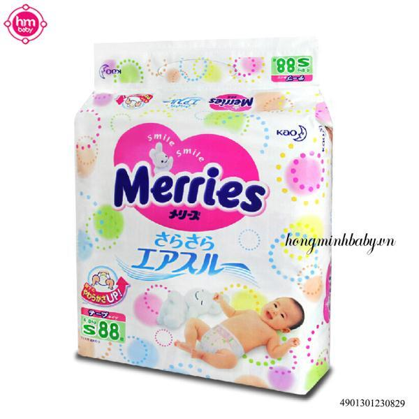 Ta giay Merries S88 S 88 88 mieng