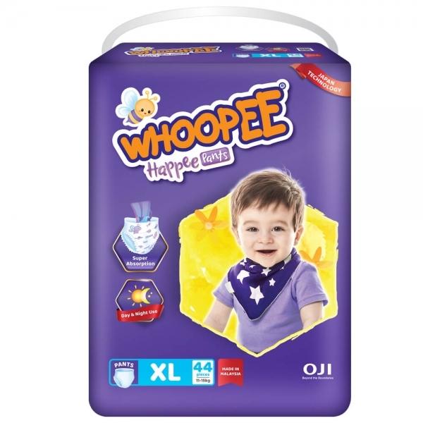 Ta quan Whoopee XL 44 mieng