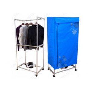 Tủ sấy quần áo 2 tầng Pusan GY008F1