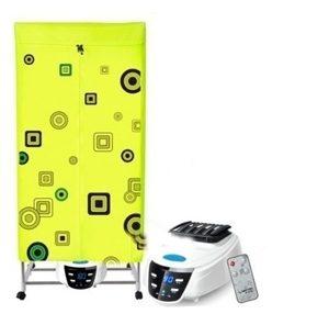 Tủ sấy quần áo Shachu SH88B inox có điều khiển